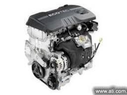 Ремонт двигателей GM.