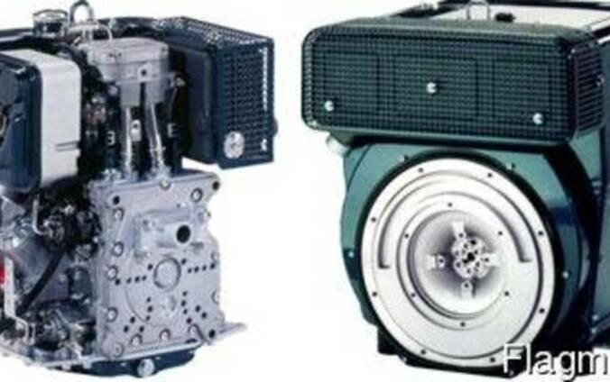 Ремонт двигателей HATZ и реверсивных виброплит