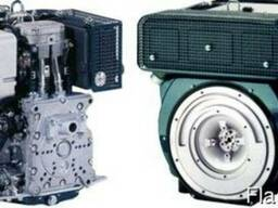 Ремонт двигателей HATZ и реверсивных виброплит - фото 1