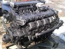 Ремонт двигателей КАМАЗ.