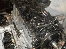 Ремонт двигателей ЯМЗ-238