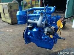 Ремонт двигателя Д-240 МТЗ