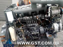 Ремонт двигателя Doosan
