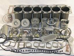 Ремонт двигателя Isuzu, запасные части на двигатели Исузу.