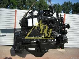 Ремонт двигателя Iveco (Ивеко)