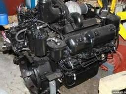 Ремонт двигателя СМД-60