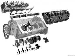 Ремонт двигателей Mitsubishi 6G72 в Украине.