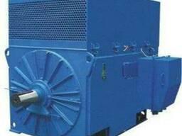 Ремонт электродвигателей, генераторов и трансформаторов