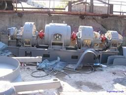 Ремонт электродвигателей и генераторов
