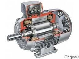 Ремонт электродвигателей и трансформаторов