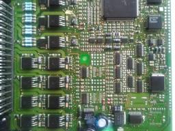 Ремонт електронних блоків управління ЕБУ ЕБК ЭБУ ECU, плат, кабелів сільгосптехніки