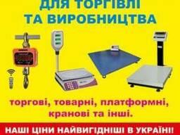 Ремонт электронных весов.