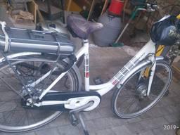 Ремонт електровелосипедів, электровелосипедов, электросамока