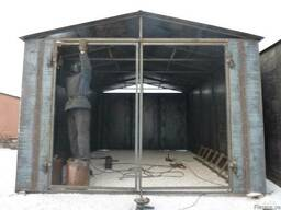 Ремонт гаражей, сварщик выполнит мелкие сварочные работы