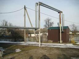 Ремонт газопроводов