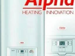 Ремонт газовых котлов Alpha Альфа в Днепропетровске