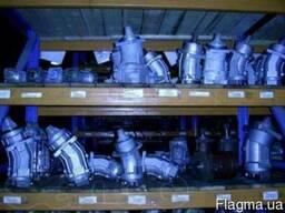 Ремонт гидравлических агрегатов (Ремонт гидростатитики)