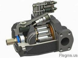 Ремонт гидравлических насосов и моторов Parker