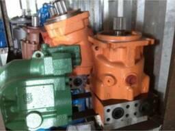 Ремонт насоса Bosch Rexroth A10V: A10V17, A10V21, A10V23