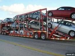 Ремонт гидравлики автовоза, ремонт гидравлики грузовика