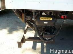 Ремонт гидробортов(гидравлической и электрической части)