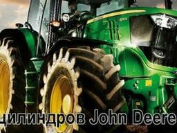 Ремонт гидроцилиндров John Deere