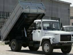 Ремонт гидроцилиндров на грузовики ГАЗ-52, ГАЗ-53