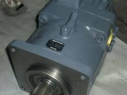 Ремонт гидромотора Bosch-Rexroth A11vo190