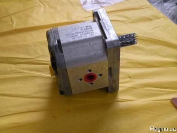 Ремонт гидромотора Turolla. Ремонт гидронасоса Turolla
