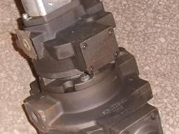 Ремонт гидромотора Bosch-Rexroth A6VE28