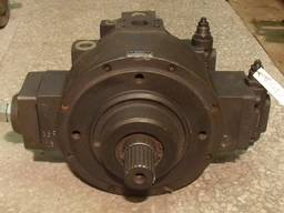 Ремонт гидромотора Bosch-Rexroth A6VE55