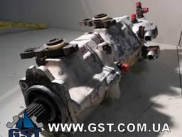 Ремонт гидромоторов и гидронасосов Bobcat.