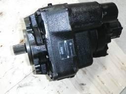 Ремонт гидромоторов и гидронасосов SAUER Danfoss