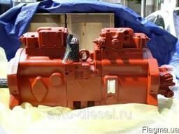 Ремонт гидромоторов Kawasaki K3X, M5X, M3B, M3X, K3VG