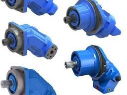 Ремонт гидромоторов Psm-Hydraulics