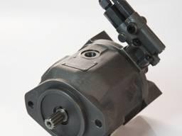 Ремонт гидромоторов самоходных опрыскивателей