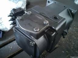 Ремонт гідромотору Bosch Rexroth