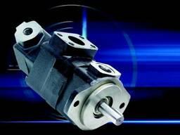 Ремонт гидронасоса и гидромотора Lifco Hydraulics