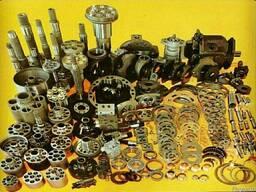 Ремонт гидромоторов Hitachi HMT 36