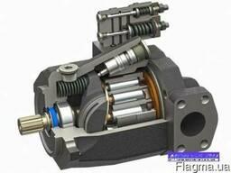 Ремонт гидронасосов Bosch Rexroth серии A11VG