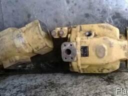 Ремонт гидронасосов Caterpillar Hydrostatic Main Pump