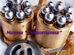 Ремонт гидронасосов: масляных, водяных, вакуумных, коаксиаль