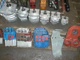 Ремонт гидрооборудования, Реставрация гидравлики.