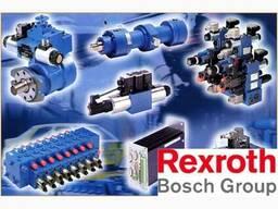 Ремонт гидрораспределителей Bosch Rexroth-