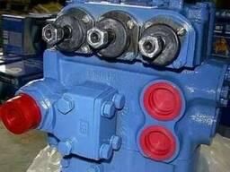 Ремонт гидрораспределителей типа Р-80, Р-100, Р-160