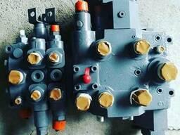 Ремонт гидрораспределителя Sun Hydraulics