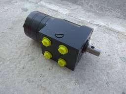 Ремонт гидроруля насоса дозатора МРГ.01.500-1
