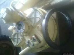 Ремонт гидротрансформатора ZM 151m