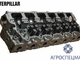 Ремонт головки блока цилиндров (ГБЦ) Caterpillar