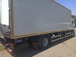 Ремонт грузовых авто Mercedes Мерседес